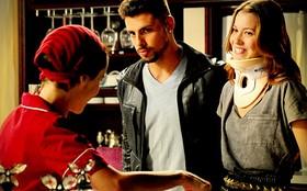 Encontro de Débora, Nina e Jorginho causa o maior constrangimento