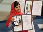 Filme mostra vida pessoal de Malala, ganhadora do Prêmio Nobel