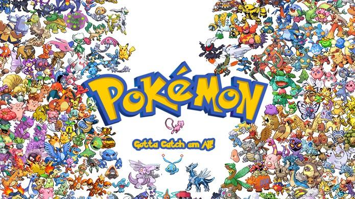 Conheça algumas das maiores curiosidades da franquia Pokémon (Foto: GameSpot)