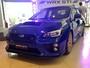 Subaru confirma WRX e STI para o Salão do Automóvel de São Paulo