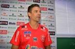 Bi da América pelo Inter, Bolívar assume time do MT