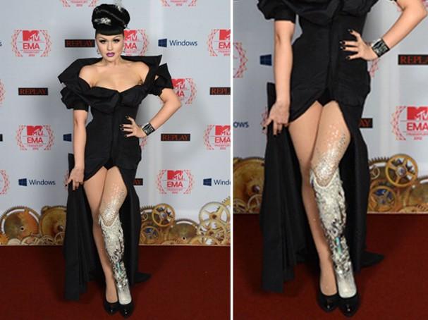 Guarde esse nome: Viktoria Modesta será a nova obsessão do pop