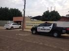 Escola é arrombada e eletrônicos são furtados em Vilhena, RO