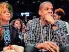 Jay Z e Beyoncé recusam convite de casamento de Kim e Kanye, diz site
