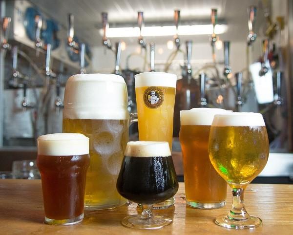 Pub Escondido terá sua Oktoberfest na terça-feira, dia 6