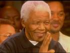 Morte de Nelson Mandela ganha destaque e homenagens pelo mundo