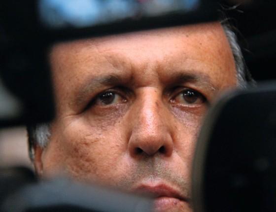 Luiz Fernando Pezão,governador do Rio (Foto:   Ellan Lustosa/Código19/Agência O Globo)
