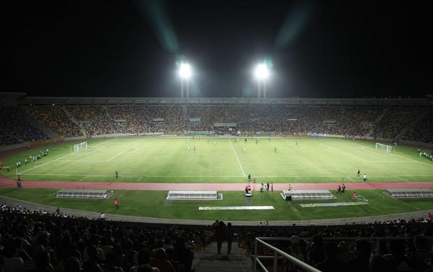 Estádio Castelão tem capacidade para 40 mil torcedores (Foto: De Jesus/O Estado)