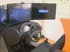Autoescolas optam por aluguel de simulador de direção obrigatório