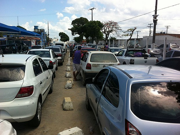ferry (Foto: Genser Freire/Arquivo Pessoal)