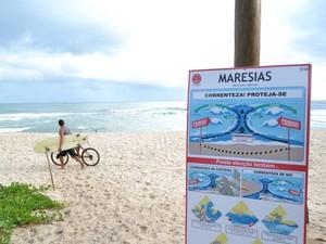 aa3eaf8bb629 G1 - Litoral norte de São Paulo tem 18 praias impróprias para banho ...
