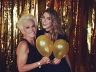 Rafa Brites elogia Ana Maria Braga após apresentadora falar sobre câncer