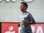 Jornal diz que Sporting quer contratar Marcos Rocha ao fim da temporada