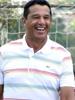 Mauro Fernandes, técnico do América-MG (Foto: Tarcísio Badaró / Globoesporte.com)