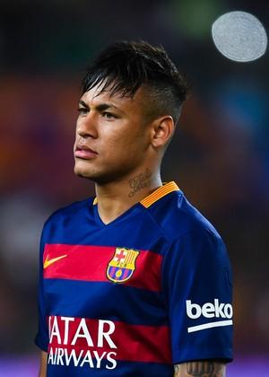 Neymar, Barcelona (Foto: Getty Images)