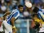 André Lima reedita a dupla de ataque com A. Lopes e define meta ambiciosa