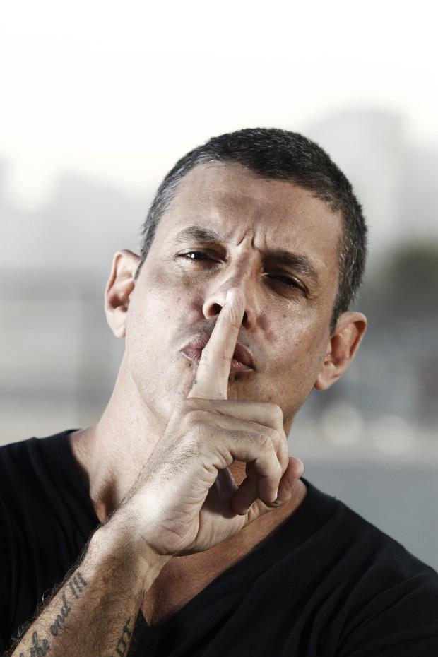 Alexandre Frota (Foto: Marcos Serra Lima/EGO)