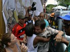 Veja o que está rolando no carnaval de Salvador nesta segunda, 16