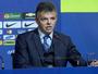 Rinaldi: Dunga já passou alguns nomes acima de 23 anos para Jogos