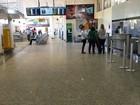 Pampulha não será prejudicado  por saída da Azul, diz Infraero