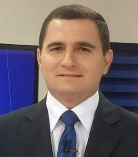 Edgar Neto (Foto: Arquivo pessoal)