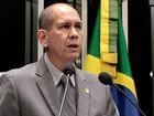 PT anuncia pré-candidatura de Aníbal Diniz ao Senado em 2014