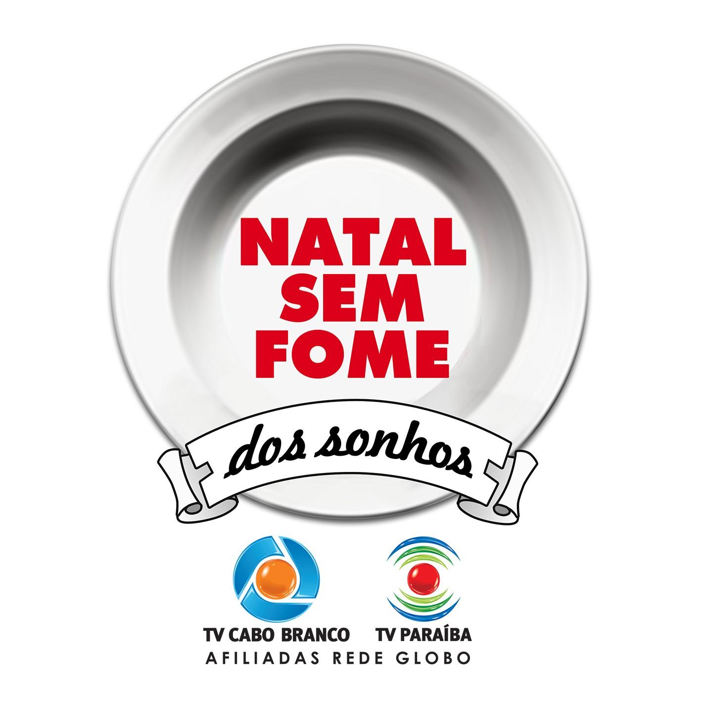 Natal sem Fome 2012 (Foto: Reprodução)