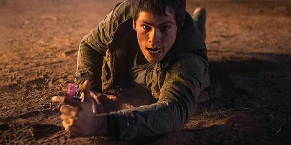'Maze Runner: A Cura Mortal' (2018) (Foto: Divulgação)