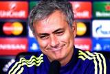 """Mourinho não cria expectativa com Bola de Ouro: """"Não mereço ganhar"""""""