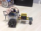 Alunos do AP conquistam 4º lugar em campeonato mundial de robótica
