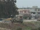 ONU discute nova proposta contra a violência do governo da Síria