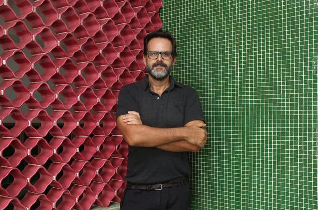 Alberto Renault (Foto: Marcos Ramos)