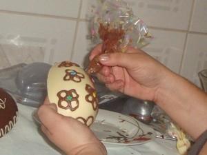Ovos artesanais ganham o gosto do cliente em Rio Preto (Foto: Arquivo Pessoal)