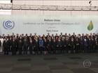 Representantes de 195 países se reúnem em Paris para a COP 21