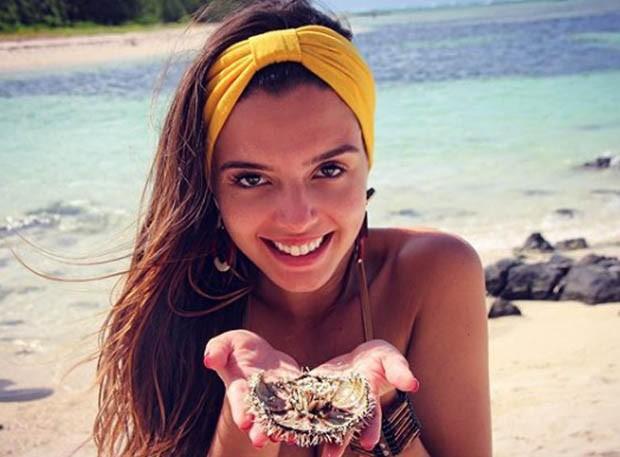 Giovanna Lancellotti (Foto: Divulgação)