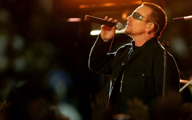 u2 show (Foto: Getty Images)