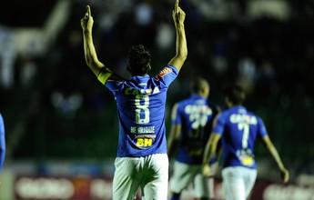 Cruzeiro é favorecido por triunfo do Corinthians e continua fora do Z-4