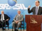 União anuncia R$ 1 bilhão para UPAs, remédios e vacina contra meningite