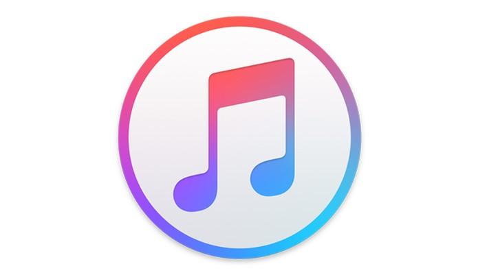 Veja o que fazer para acessar a iTunes Store (Foto: Reprodução/André Sugai) (Foto: Veja o que fazer para acessar a iTunes Store (Foto: Reprodução/André Sugai))