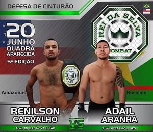 Adail Aranha (Foto: Divulgação)