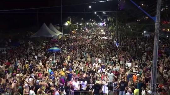 Programação de carnaval promete agitar foliões nesta segunda e terça