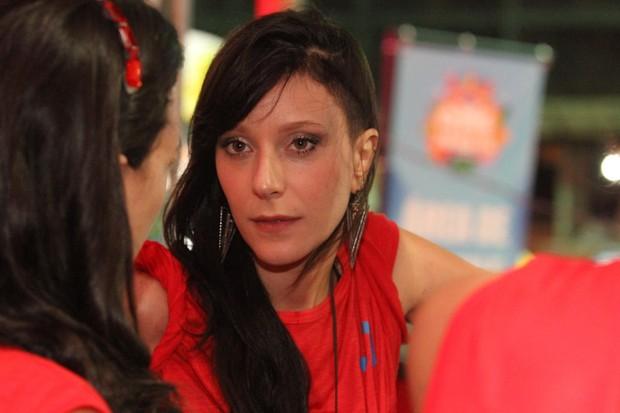 Carol Abras (Foto: Paulo Cesar Lima/Jackson Martins/Ag. Fred Pontes/Divulgacao)