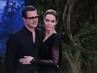 Angelina Jolie e Brad Pitt voltarão a atuar juntos no cinema