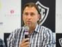 Bordon classifica dérbi como decisivo para seu futuro à frente do Rio Branco