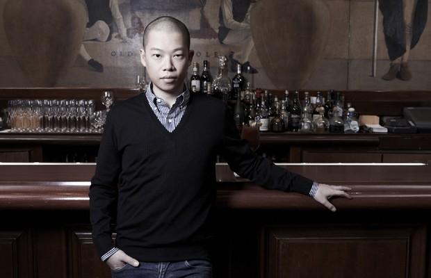 Jason Wu, o criador da Grand Tourista (Foto: Divulgação)