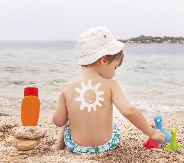 Resultado de imagem para proteção solar