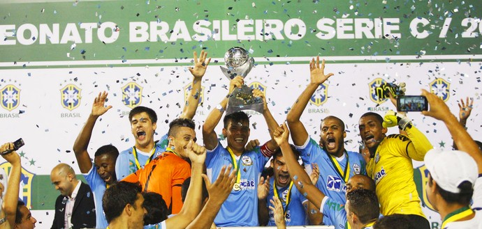 Paysandu x Macaé - Taça  (Foto: Thiago Gomes / Futura Press)