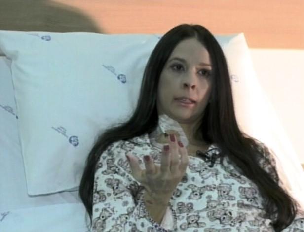 Maristela Stringhini  (Foto: Reprodução RBS TV)