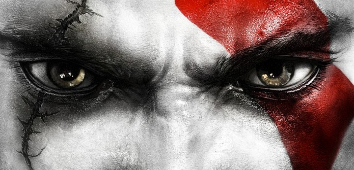 God of War 3 Remastered é o destaque nesta semana (Foto: Divulgação)