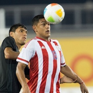 Colman Paraguai (Foto: AFP)